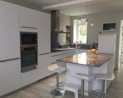 Cuisines Gambetta - Cherbourg-Octeville - Nos réalisations